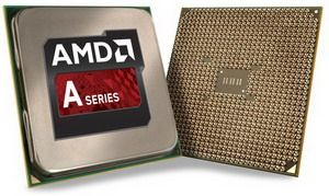 CPU AMD Socket AM3+
