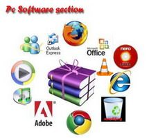 Softwares Collection