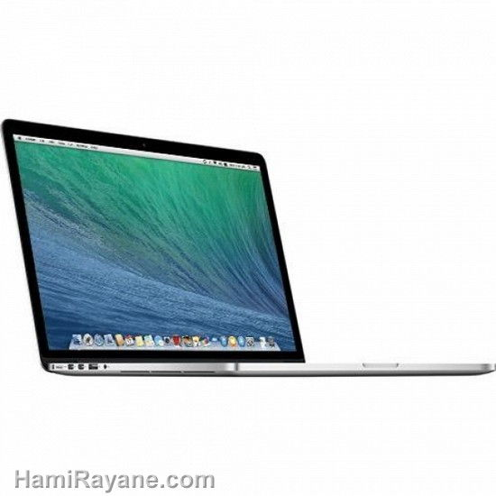 مک بوک پرو MacBook Pro with Retina Display 15 MGXC2