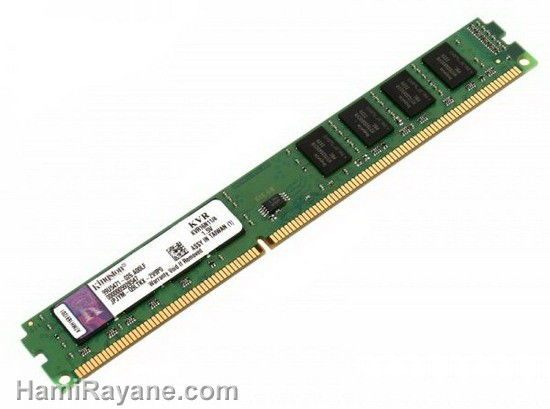 KINGSTON - 4GB - 1600