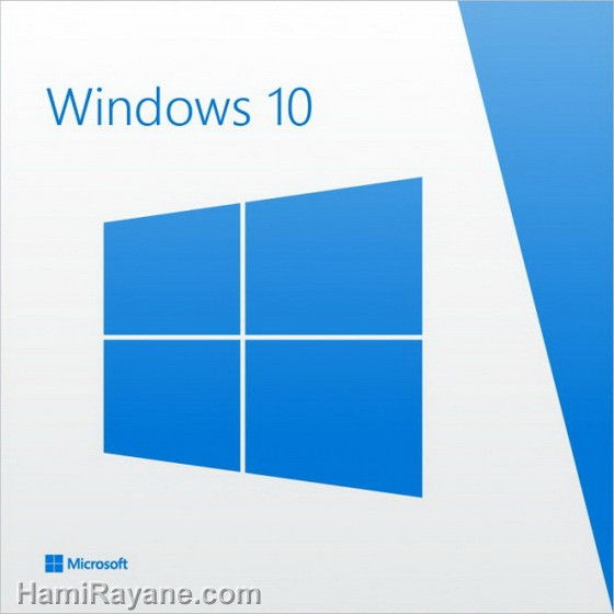 Licenses Windows 10 Pro 1PC OEM DVD