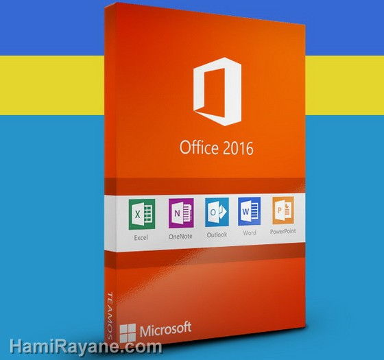 Licenses Office Pro Plus 2016
