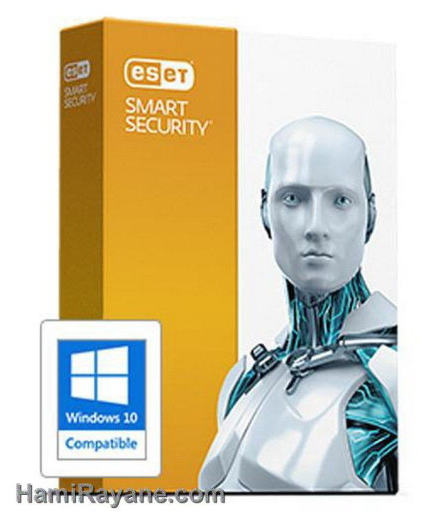 ESET Smart Security Original 1 PC