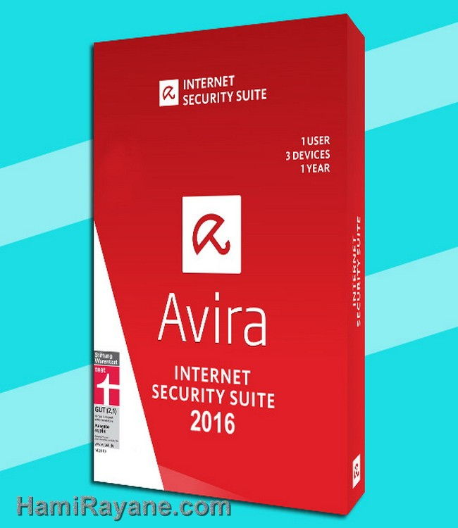 Licenses Avira Antivirus 3Dev