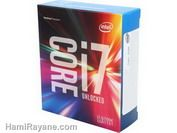 Intel Core i7-6700K 8M Skylake Quad-Core 4.0GHz - سی پی یو اینتل