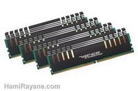 رم پاتریوت Patriot 16GB (4 x 4GB) 288-Pin DDR4 2666