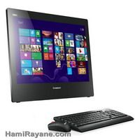 آل این وان لنوو LENOVO ALL IN ONE THINKCENTRE E73Z i7 4GB 1TB INTEL HD