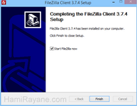 Download FileZilla 64-bit