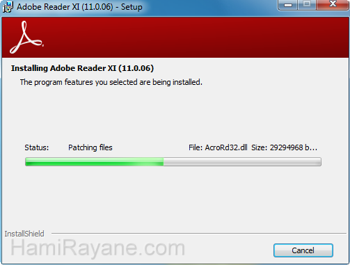 Adobe Reader 11.0.10 Picture 4
