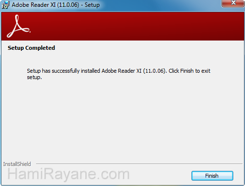 Adobe Reader 11.0.10 Picture 5