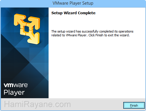 VMware Player 14.1.1 Picture 10