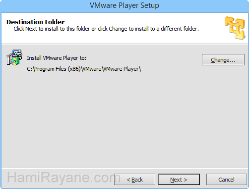 VMware Player 14.1.1 Picture 4