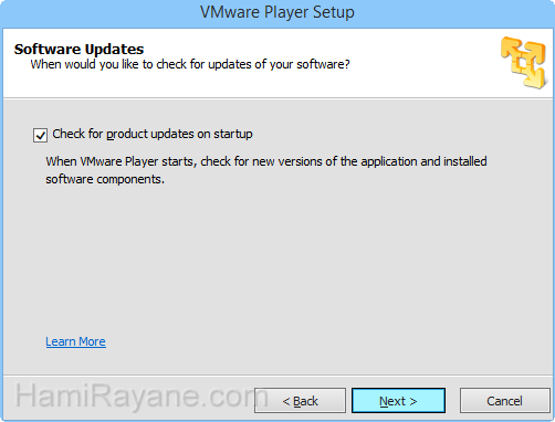 VMware Player 14.1.1 Picture 5