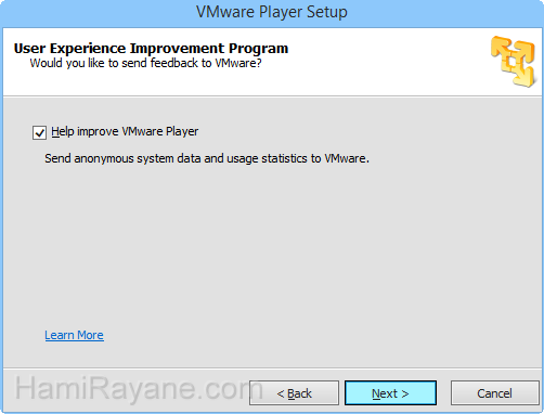VMware Player 14.1.1 Picture 6