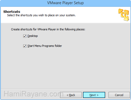 VMware Player 14.1.1 Picture 7