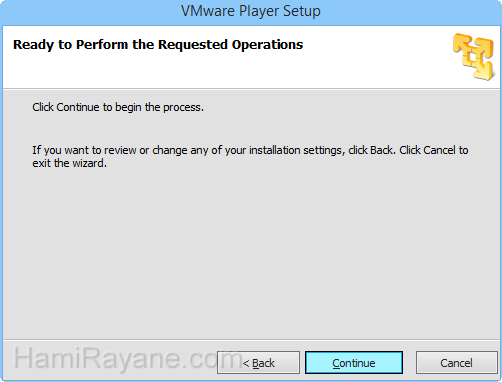 VMware Player 14.1.1 Picture 8