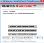 İndir CWShredder - Download CWShredder 2.19