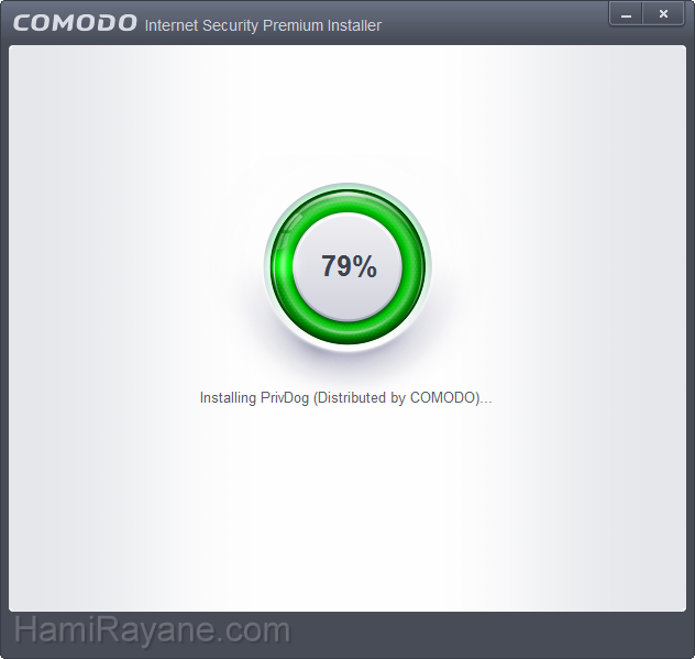 Comodo Internet Security 10.1.0.6476 그림 5