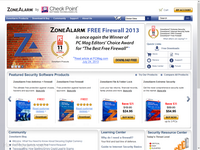 ZoneAlarm Free 15.1.504.17269
