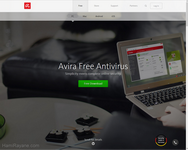 Avira Antivirus Security v5.1.0 apk android