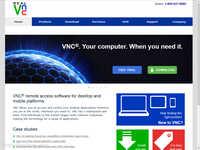 RealVNC 6.1.1