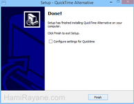 ダウンロード QuickTime Alternativeの