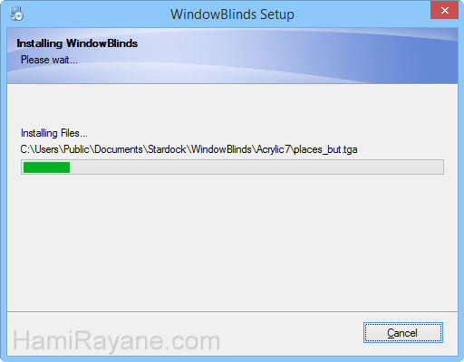 WindowBlinds 10.65