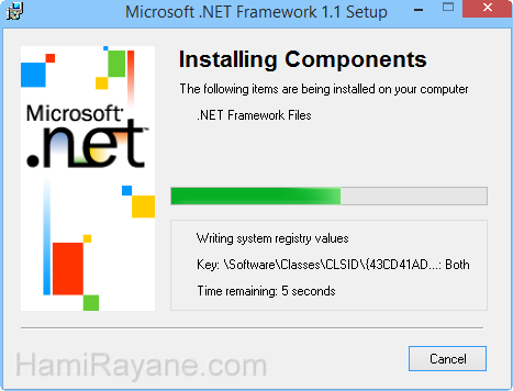.NET Framework Version 4.0 Картинка 1