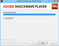 Descargar Shockwave Player