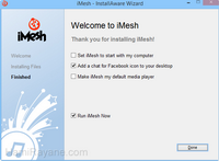 Download iMesh - Download iMesh 12.0