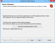 İndir SAM - Download SAM 5.0.0.7