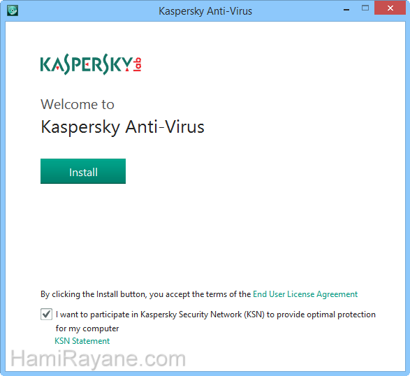 Kaspersky Anti-Virus 17.0.0.611 Картинка 1