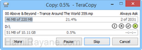 Download TeraCopy
