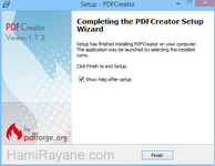 ダウンロード のPDFCreator - Download PDFCreator 2.3.2