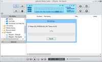 Download jetAudio - Download jetAudio 8.1.6 Basic