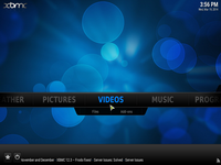 Скачать XBMC Media Center - Download Kodi 17.6