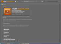 Download Adobe Media Player