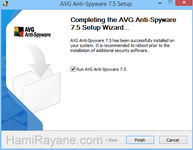 Download AVG Anti-Spyware