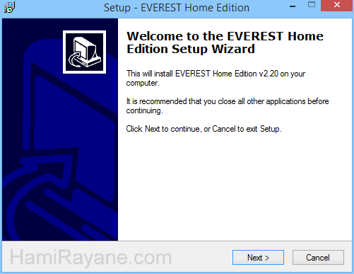 EVEREST Home Edition 2.20 Картинка 1