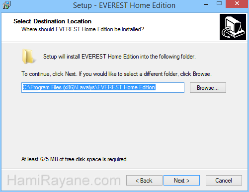 EVEREST Home Edition 2.20 Картинка 3