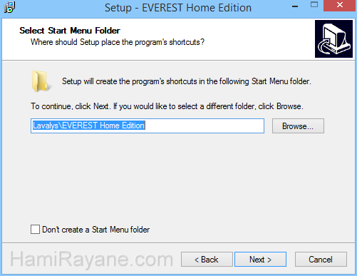 EVEREST Home Edition 2.20 Картинка 4