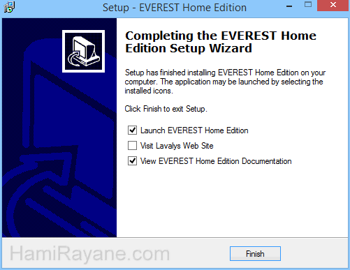 EVEREST Home Edition 2.20 Картинка 8