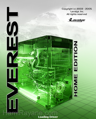 EVEREST Home Edition 2.20 Картинка 9