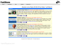 FastStone MaxView 3.1
