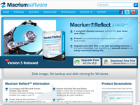 Macrium Reflect 7.1.2833 Free Edition