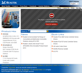Realtek High Definition Audio 2.82 Win7 & Win8 & Win10 32bit