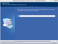 İndir Realtek High Definition Audio XP - Download Realtek High Definition Audio 2.74 XP
