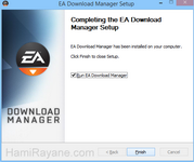 Herunterladen EA Download Manager