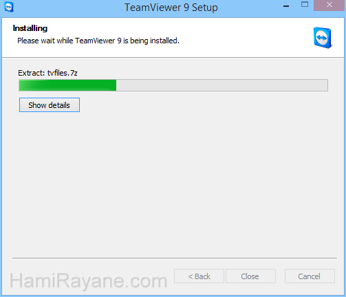 TeamViewer 14.1.18533.0 Picture 2
