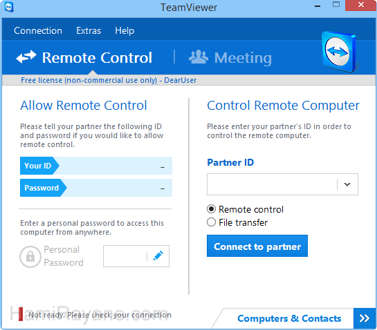 TeamViewer 14.1.18533.0 Picture 3